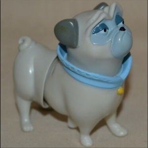 3/$20 Burger King   1995 Percy the Pug Toy